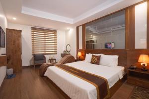 B & B Hotel Quan Hoa