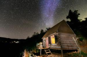 Chappi Mountains Resort