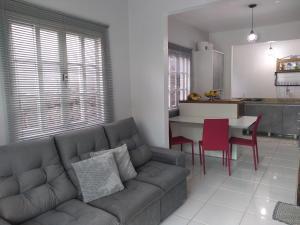 Zona de estar de Casa Joaquina