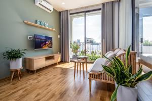 The Em Apartment in Danang City Center