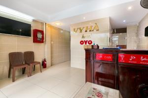 OYO 372 Vy Ha Hotel