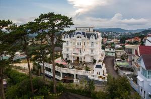Sepia Boutique Hotel DaLat
