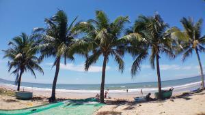 Mui Ne Beach Villa