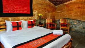 Sapa Mountain Eco Lodge