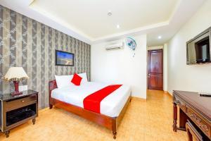 OYO 243 Eden Hotel Nha Trang