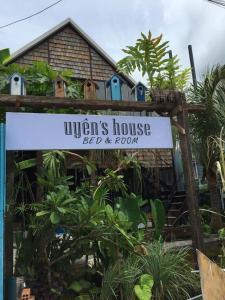 Uyen's house Condao