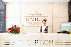 D' Villa Hotel Trung Văn
