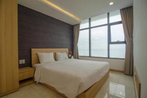 Hong Nga Beach Apartments