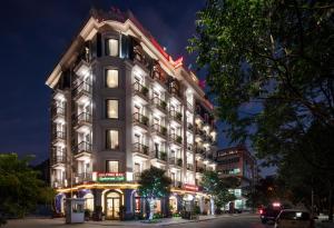 Halong Boutique Hotel