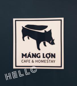 Máng lợn homestay & coffe