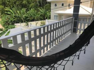 Un balcón o terraza de Casa Joaquina