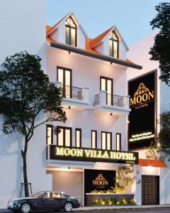 Moon Villa Hotel THÁI HÀ