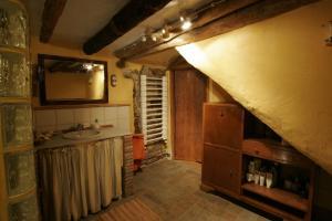 Una cocina o zona de cocina en Casa Loriente