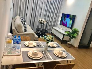 Viland'house Vinhomes Green Bay 2bedroom apartment luxury nearly Keangnam