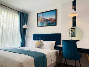 Sunny Beach Hotel & Apartment