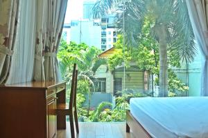 Apartment in Hanoi - CityHome Đội Cấn