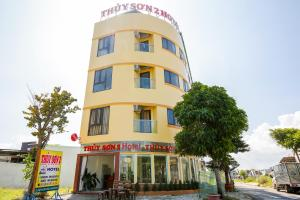 OYO 468 Thuy Son 2 Hotel