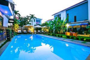 Daisy Garden Villa Hoi An