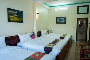 Peaceful Hotel