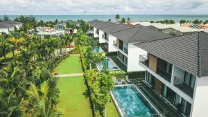 Phu Quoc Ahas Premier Villa by the Beach