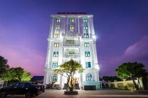 TRANG AN INTERNATIONAL HOTEL