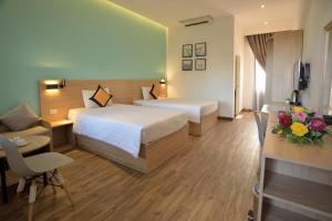 7S Hotel An Phú Central