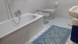 Kupatilo u objektu civico 38