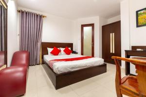 OYO 487 Sao Mai Hotel