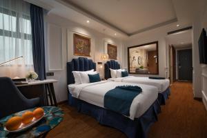Dahlia Hotel Hanoi