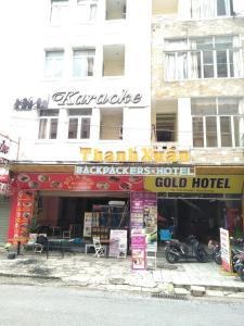 GOLD HOTEL 26 Trần Cao Vân