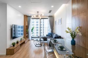NYNA House-2 Bedrooms -Sky View - VinHome D'Capitale