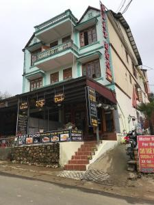 Viet Duc Guest House