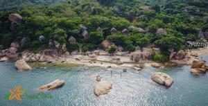 Sao Biển Cam Ranh - Starfish Cam Ranh