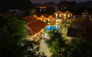 Trang An Family Homestay
