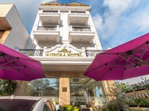 Aurora Hotel Dalat