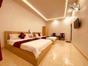 Kieu Trang Hotel