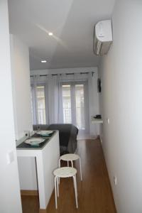 A kitchen or kitchenette at Be In Oporto