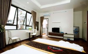 Luxury Apartment Me Tri near Keangnam and My Dinh Stadium05