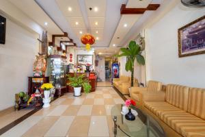 OYO 370 Long Thanh Hotel