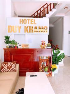 hotel Duy Khang