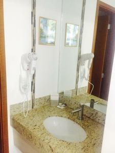 A bathroom at Riviera Park Flat
