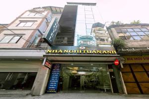 OYO 504 Tuan Anh Hotel