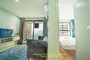 Parkhomes - Vinhomes D'Capitale Apartment 2