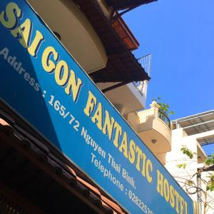 Saigon Fantastic Hostel