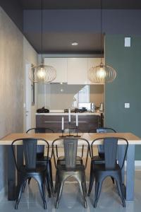 Restoran atau tempat lain untuk makan di Industrial Concept Dsara Sentral