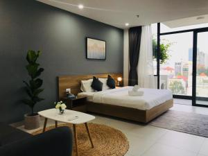 The Green House - Serviced Apartment