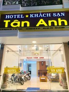 TÂN ANH Hotel