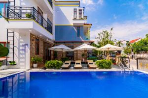 Hero Boutique Villa Hoi An
