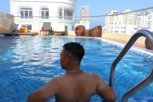 MAJESTIC HOTEL DA NANG