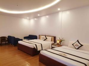 Khách sạn Sammy Hà Tiên